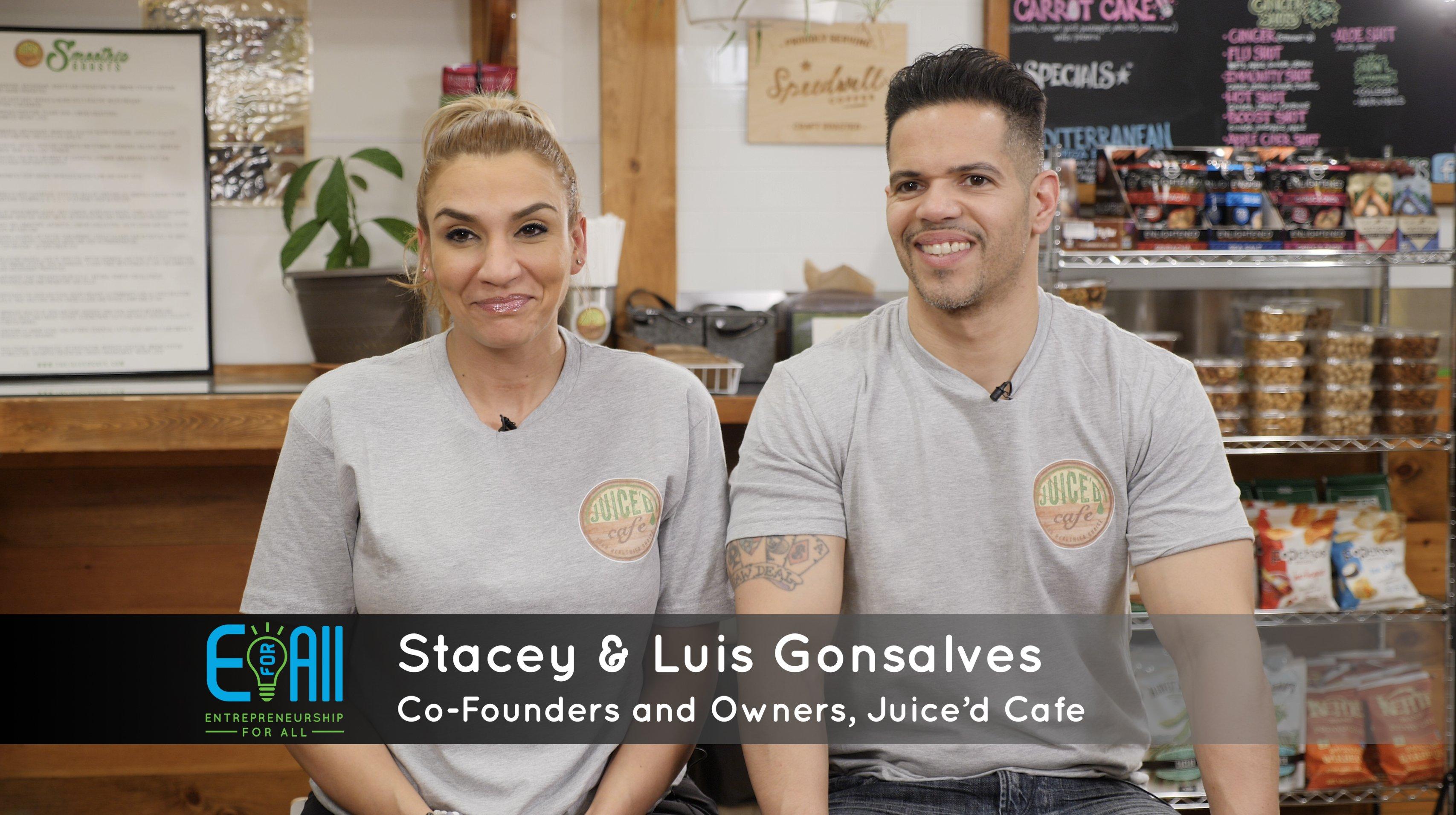 Alumni Spotlight: Juice'd Cafe - EforAll