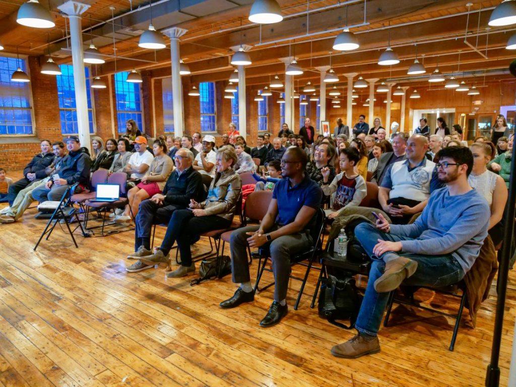 Lawrence, MA - cerca del acelerador de negocios - formación empresarial - tutoría