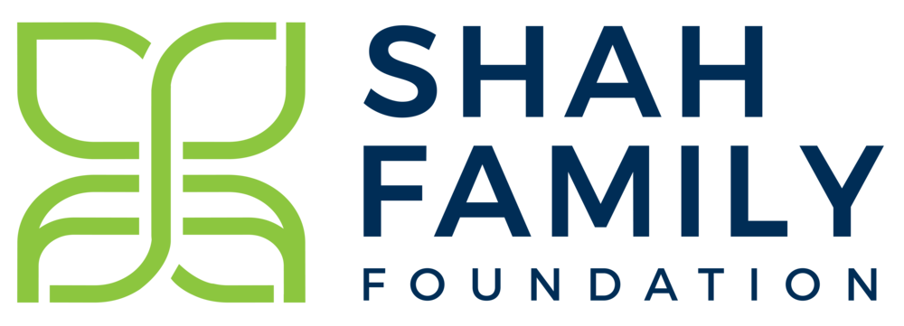 Shah Family Foundation Community Logo