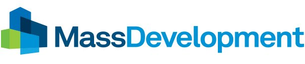 MassDevelopment Community Partner logo