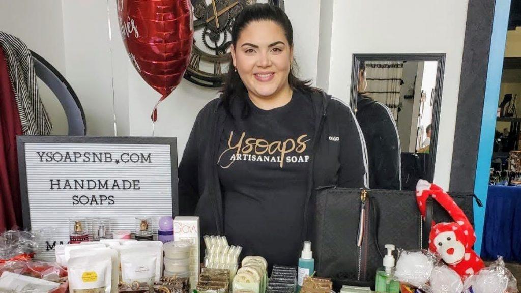 ysoaps entrepreneur stories