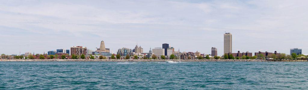 Buffalo, NY - near small business accelerator - entrepreneurship training - mentorship